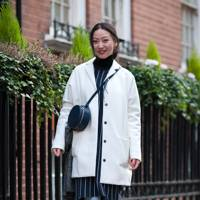 Kay Feng, Fashion Assistant