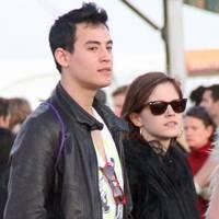Emma Watson & Will Adamowicz