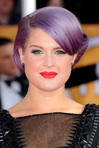 Side-Lined - Kelly Osbourne