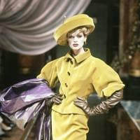 Dior strikes again
