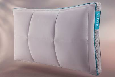Best hybrid pillow: The Simba Hybrid Pillow