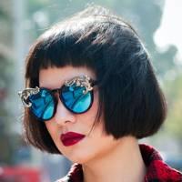 Moo Piyasombatkul, Eyewear Designer