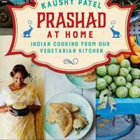 Best vegetarian cookbook for Indian food