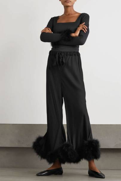 Net-A-Porter Singles' Day sale: the trousers