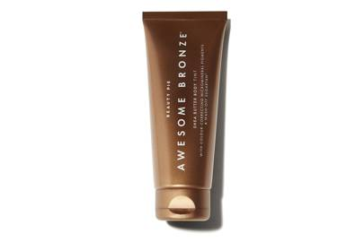 Beauty Pie fake tan