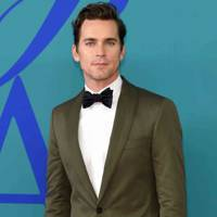 "Matt Bomer - ""There was radio silence [from my parents] for a long, long time, at least six months"""