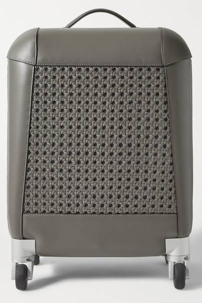 Best luggage brands: Aviteur