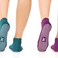 Amazon Prime Day fitness deals: grip socks