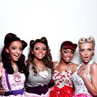 Rhythmix become Little Mix