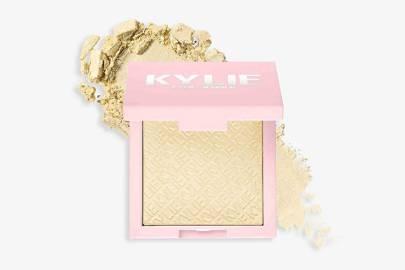 Kylie Cosmetics UK Selfridges: Kylie Cosmetics highlighter