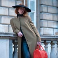 Petra Metzger, Fashion Designer
