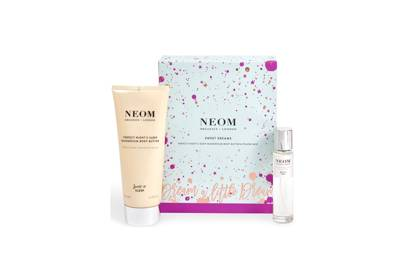 Best pampering gift for new mums