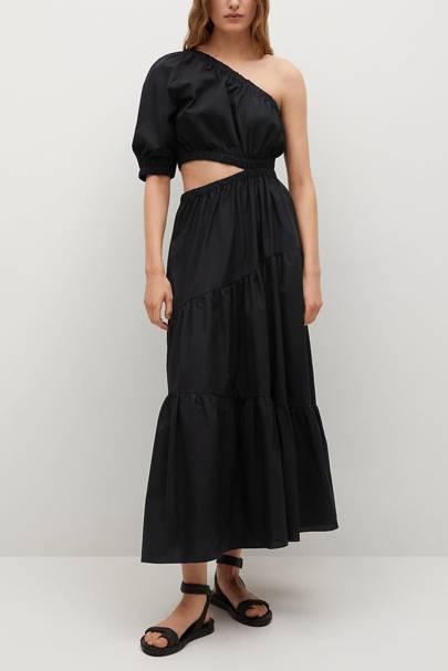 Cotton summer dresses 2021