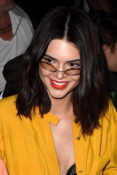 Best bobs for glasses wearers: The lob