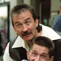Barry & Paul Elliott (AKA The Chuckle Brothers)