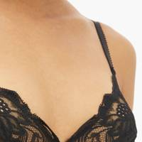 Best sexy lingerie: the lace bra