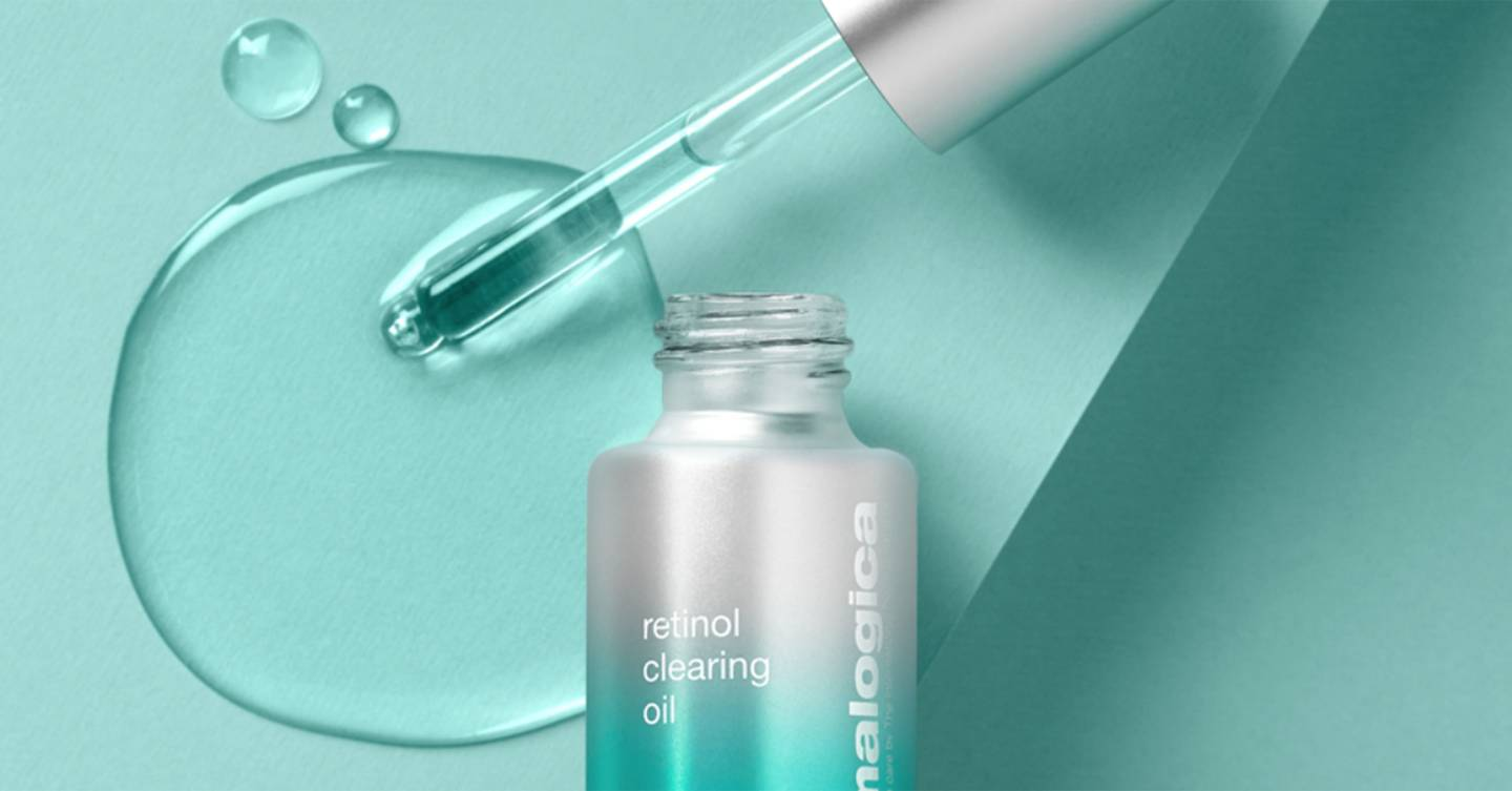 Skin experts say not to combine salicylic acid and retinol - but Dermalogica's latest product does just that and here's why