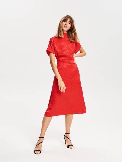 1c7c0defd5b Chic Spring Wedding Guest Dresses - What To Wear To A Wedding In ...