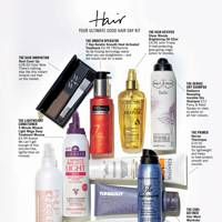 HAIR: YOUR ULTIMATE GOOD HAIR DAY KIT