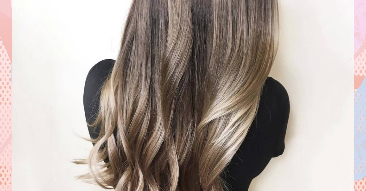 Hair Colours 2018 The Best Colour Ideas For A Change Up Glamour Uk
