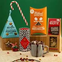 Best Hot Chocolate Gifts: the gift box set