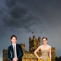 Eddie Redmayne & Emma Watson To Star In Downton Abbey