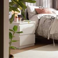 Best white bedside table