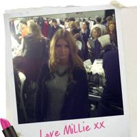 LFW Day Three