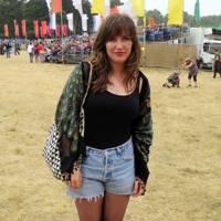 Nathalie Hammond, Latitude Festival