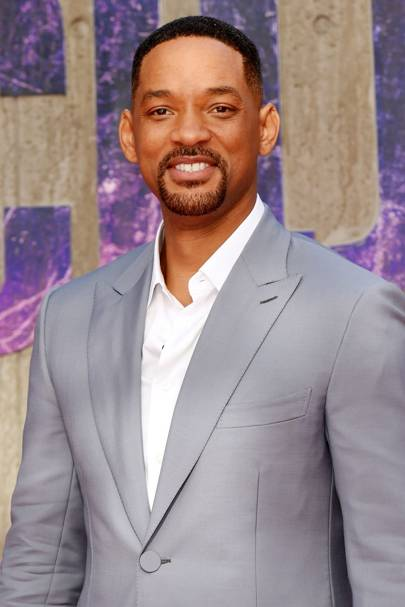 100. Will Smith