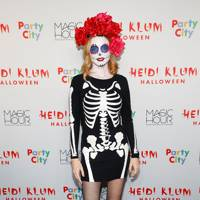 Heather Graham as Day of the Dead