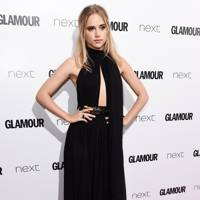 Best Dressed Woman: Suki Waterhouse