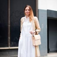 Micaela Ruiz De Moelands, Nicole Farhi Store Manager