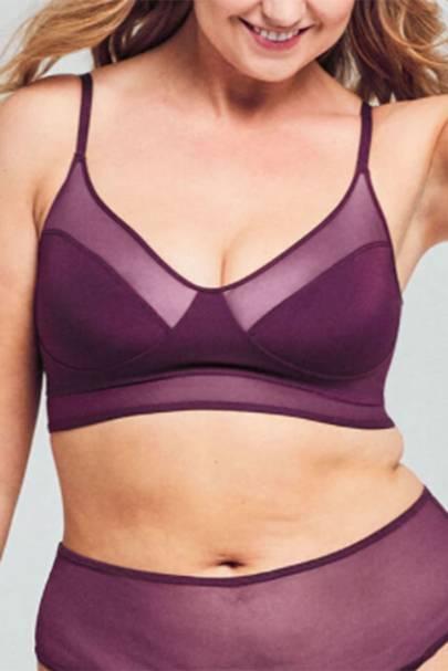 Best wireless bra with support