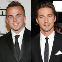 Frankie Muniz vs. Shia LaBeouf