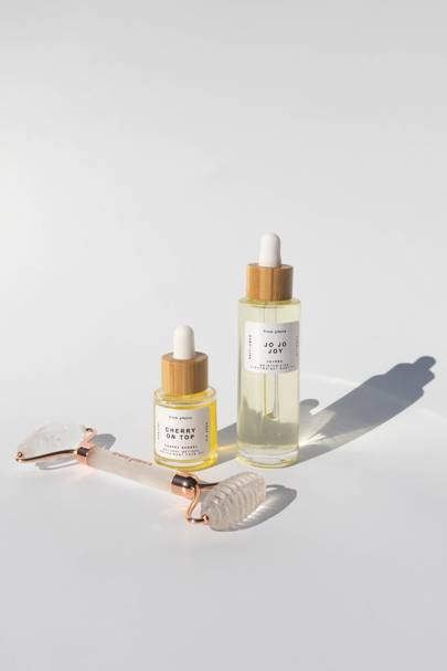 Skin Smoothing Trio Beauty Set by From Plants Beauty