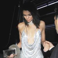 Kendall Jenner for her 21st birthday celebrations