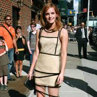 Emma Watson – Structural Integrity