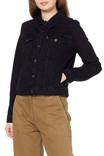 Amazon Fashion Picks: the trucker jacket