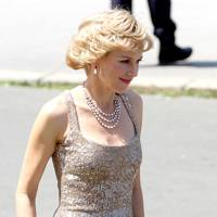 Naomi Watts as Diana, Princess Of Wales