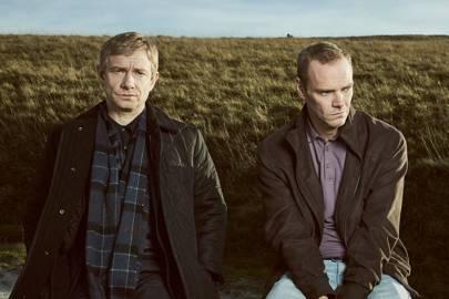 A Confession, ITV