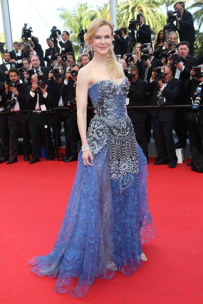 Nicole Kidman - Cannes 2014