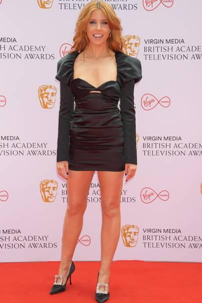 BAFTA TV Red Carpet: Stacey Dooley