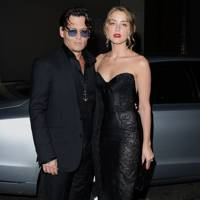 Johnny Depp and Amber Heard divorced