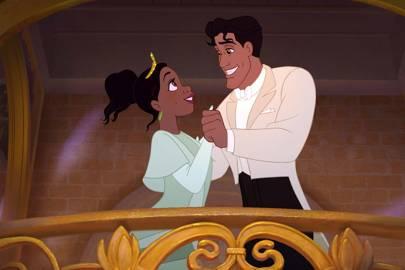 Disney: Tiana & Prince Naveen