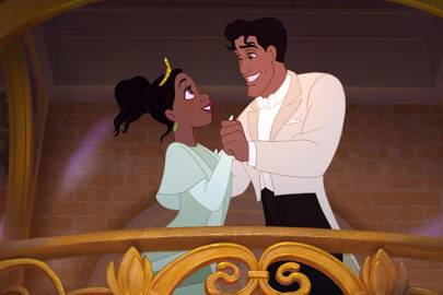 Prince Naveen - The Princess and the Frog