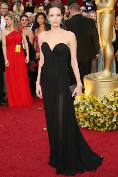 Jennifer Aniston V Angelina Jolie in the fashion wars   Glamour UK