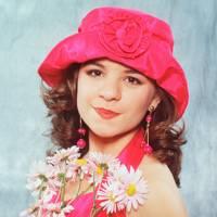 Jenna von Oy, Blossom