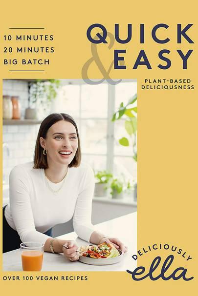 Best vegetarian cookbook for vegans
