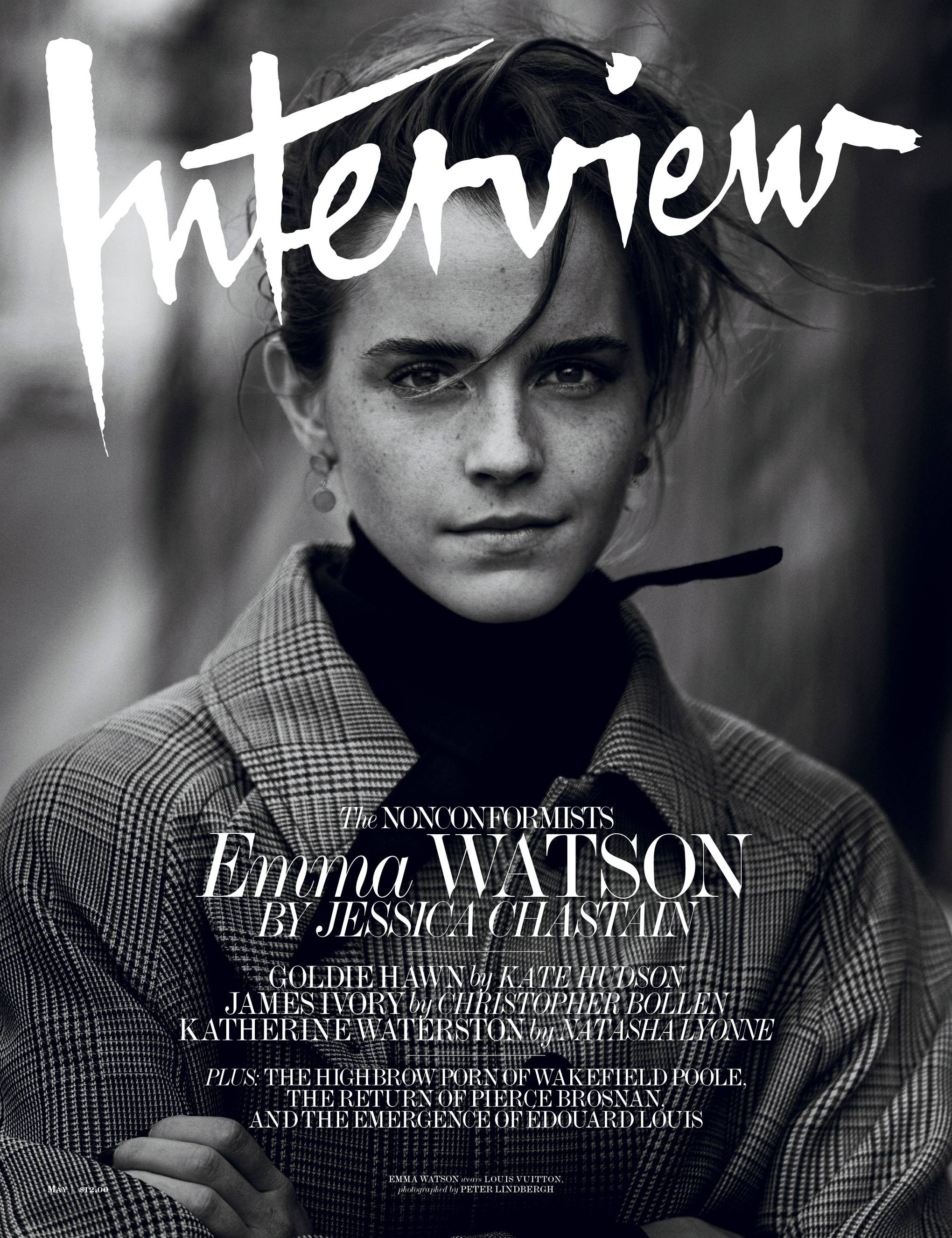 Forum on this topic: Lily Rose Depp See Through - 9 Photos, emma-watson-vf-magazine-april-2019-cover/